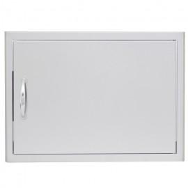 Blaze 28-Inch Single Access Door – Horizontal BLZ-SH-2417-R