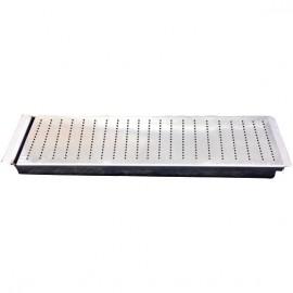 Summerset Sizzler Stainless Steel Smoker Tray SSMK-SIZ