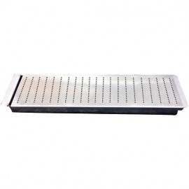 Summerset TRL/TRLD Stainless Steel Smoker Tray SSMK-TRL