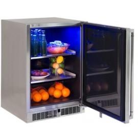Lynx 24-Inch Outdoor Refrigerator LM24REF