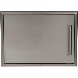 Coyote 27-Inch Single Access Door