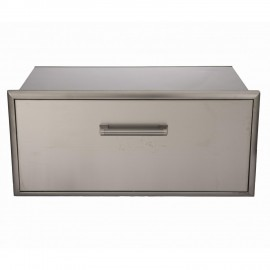 Coyote 32-Inch Single Storage Drawer