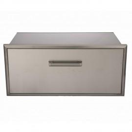Coyote 32-Inch Single Storage Drawer