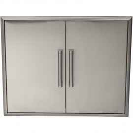 Coyote 39-Inch Double Access Door