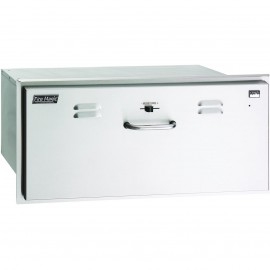 Fire Magic Aurora 30 Inch Warming Drawer