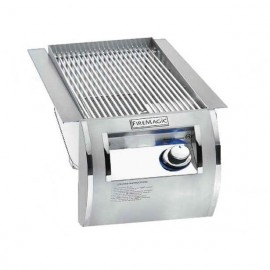 Fire Magic Echelon Diamond Natural Gas Built-In Single Searing Station 32874-1