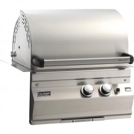 Fire Magic Legacy Deluxe Gas Built In Grill