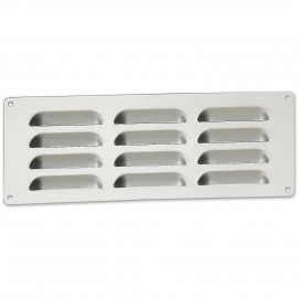 Fire Magic Legacy Louvered Stainless Steel Venting Panel