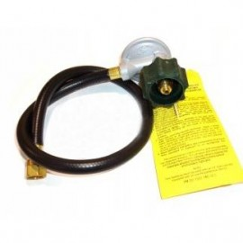 Fire Magic Propane Regulator And 24-Inch Hose