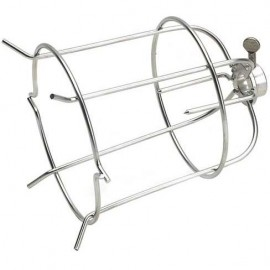 Fire Magic Rotisserie Chicken Holder