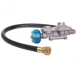 Fire Magic Two Stage Propane Regulator With Hose