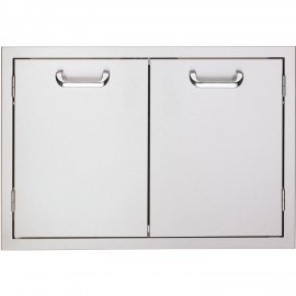 Sedona By Lynx 36 Inch Double Access Door