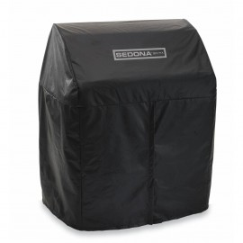 Sedona By Lynx L700 Gas Grill On Cart Vinyl Cover