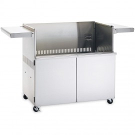 Sedona By Lynx L700 Gas Grill Stainless Steel Cart