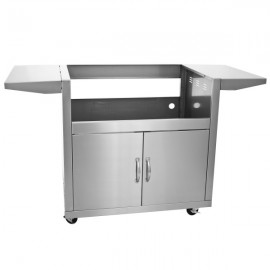 Blaze Grill Cart For 32-Inch Gas/Charcoal Grill BLZ-4-CART