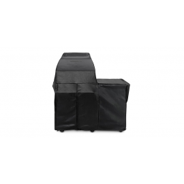 Lynx Napoli Pizza Oven Cover For The Napoli Freestanding Pizza Oven With Cart