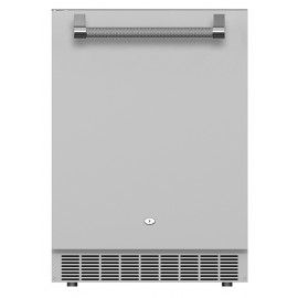 Aspire by Hestan 24-Inch Outdoor Refrigerator With Lock