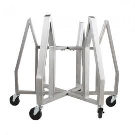 Blaze Kamado Cart (Cart Only) BLZ-20KMDO2-CART