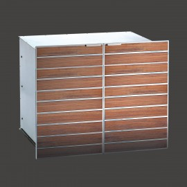 Summerset Madera 40″ Full Height Dry Storage Cabinet SSMDP40