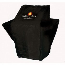 VGCOVER-3 Memphis Grills Advantage Plus/Select Cart Grill Cover
