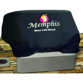 VGCOVER-4 Memphis Grills Pro Built In Grill Cover