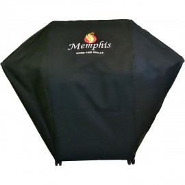 VGCOVER-5 Memphis Grills Elite Cart Grill Cover