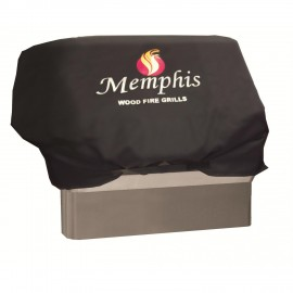 VGCOVER-6 Memphis Grills Elite Built In Grill Cover