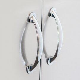 Summerset 30-Inch Double Doors (Masonry Flange) SSDD-30M