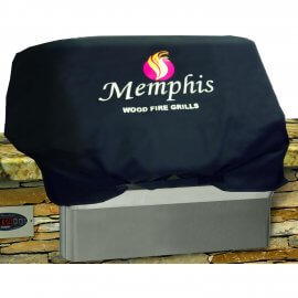 Memphis Grills Pro Built In Grill Cover