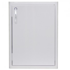 Blaze 18-Inch Single Access Door – Vertical  BLZ-SV-1420-R