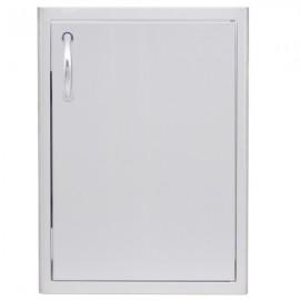 Blaze 18-Inch Single Access Door – Vertical  BLZ-SV-1420-R