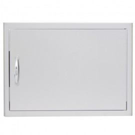Blaze 24-Inch Single Access Door – Horizontal BLZ-SH-2014-R