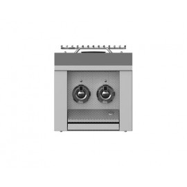 Aspire by Hestan 12-Inch Built-In Double Side Burner HS-AEB122
