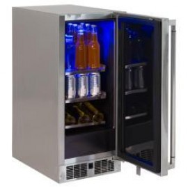 Lynx 15-Inch Professional Refrigerator LM15REF