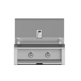 Aspire by Hestan 30-Inch Built-In Grill, (2) U-Burner HS-EAB30