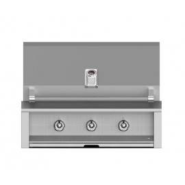 Aspire by Hestan 36-Inch Built-In Grill, (2) U-Burner, (1) Sear Burner HS-EMB36