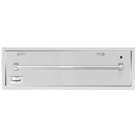 North American 36-Inch Stainless Steel Warming Drawer SSWD-36