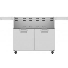 Aspire by Hestan 42-Inch Double Door Cart (Cart Only) HS-ECD42