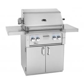Summerset Alturi 30-Inch Freestanding Grill Cart (cart only) CART-ALT30