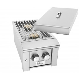 Summerset Alturi Double Side Burner with LED Illumination ALTSB2