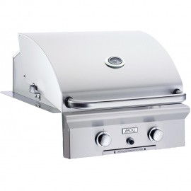 AOG American Outdoor Grill L-Series 24 Inch Built-in Gas Grill 24NBL-00SP