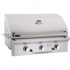 AOG American Outdoor Grill T-Series 30 Inch Built-in Gas Grill 30NBT-00SP