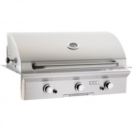 AOG American Outdoor Grill T-Series 36 Inch Built-In Grill 36NBT-00SP