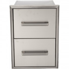 Coyote 16-Inch Double Access Drawer C2DC