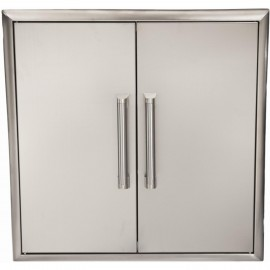 Coyote 26-Inch Double Access Door CDA2426
