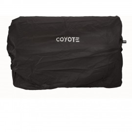 Coyote Grill Cover For S-Series/C-Series 42-Inch Built-In Gas Grill CCVR42-BI