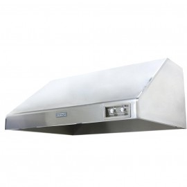 Fire Magic 48-Inch Stainless Steel Outdoor Vent Hood 48-VH-6