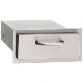 Fire Magic Select 14-Inch Single Access Drawer 33801