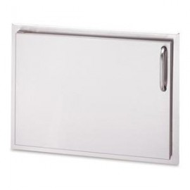 Fire Magic Select 20-Inch Horizontal Single Access Door 33914-S