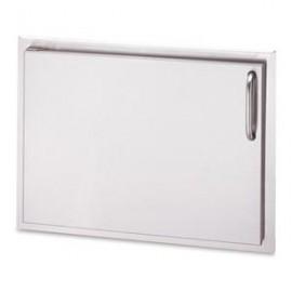 Fire Magic Select 24-Inch Horizontal Single Access Door 33917-S